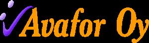 Avafor Oy logo