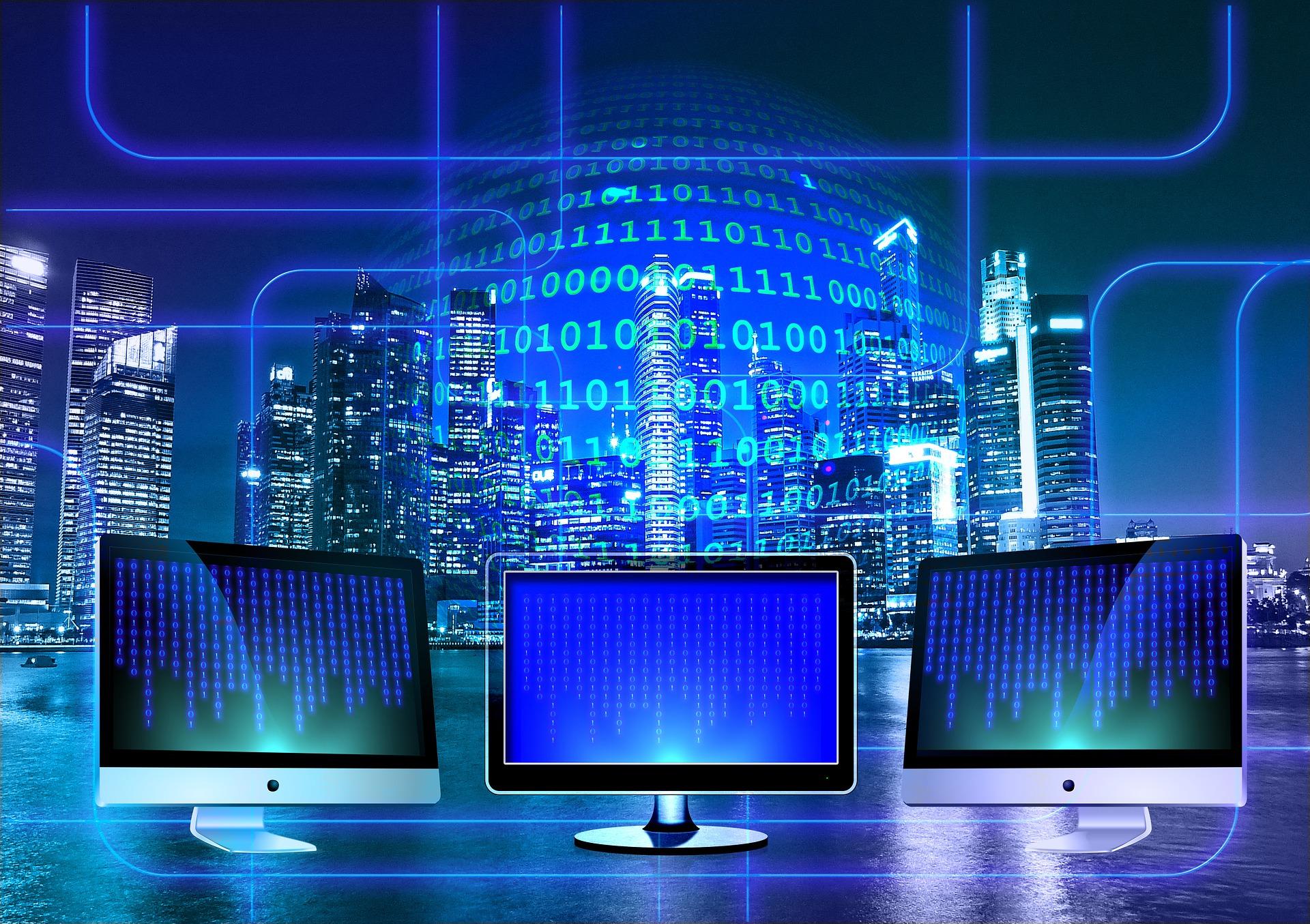Webhotellit ja verkkotunnukset